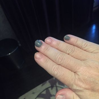 Photo Of Adorned With Polish A Mobile Nail Salon West Hollywood Ca United