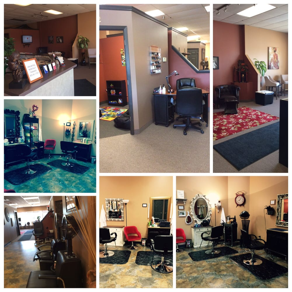 Judy s beauty salon 11 photos hair salons 7980 - Hair salons minnesota ...