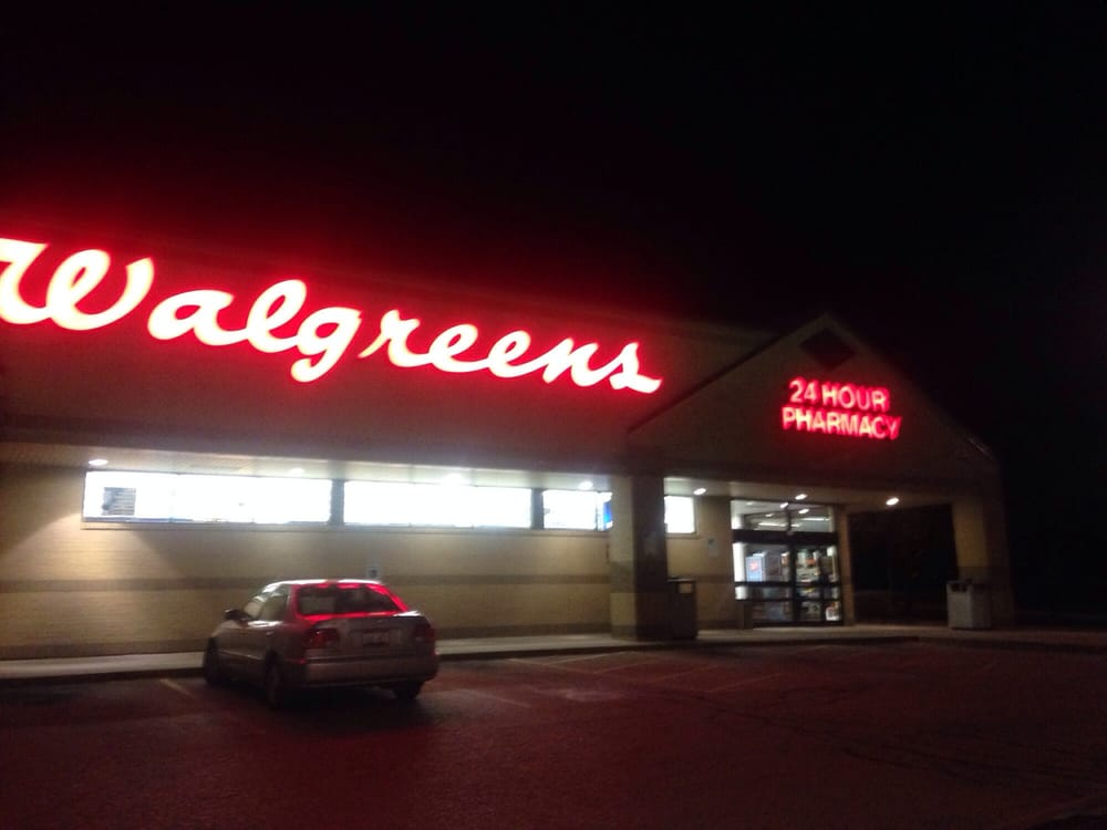 Walgreens - 13 Reviews - Drugstores - 606 S Whitney Way