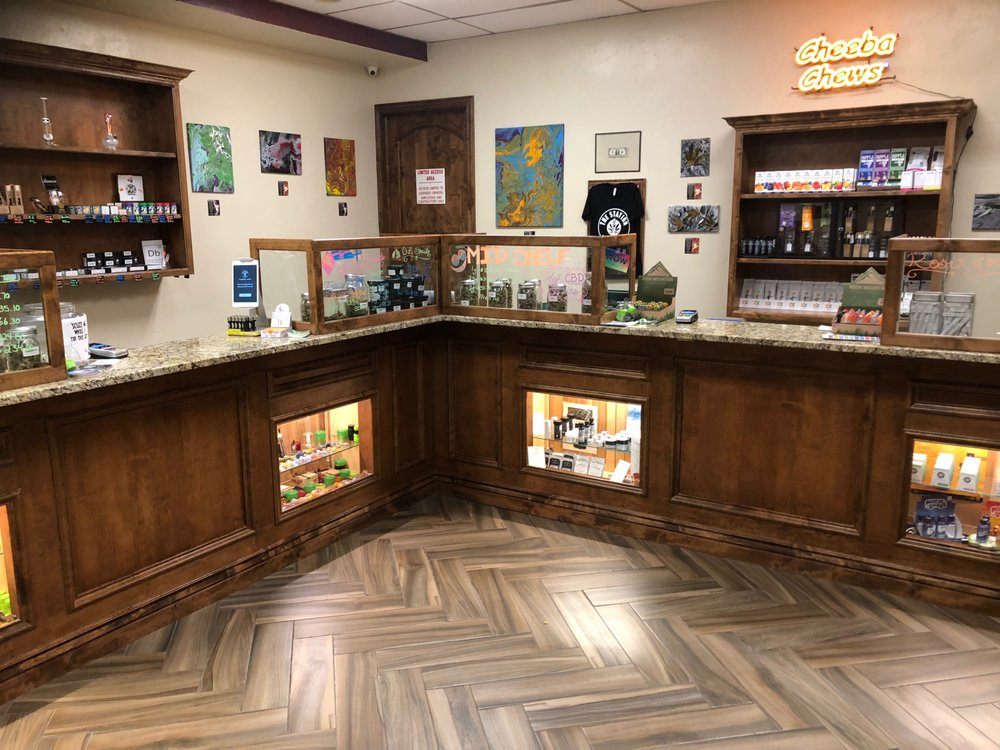 The Station Dispensary: 174 Midland Ave, Basalt, CO