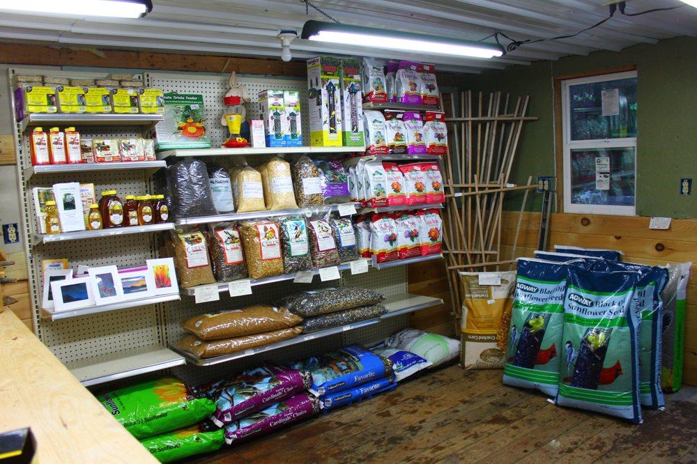 Inishowen Farms: 18 North St, North Brookfield, MA