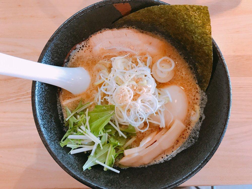 Rāmen Tsukino Tokage