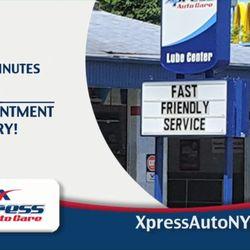 xpress mobile car care