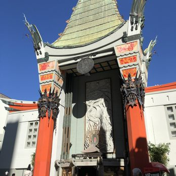 TCL Chinese Theatre - 2129 Photos & 769 Reviews - Cinema