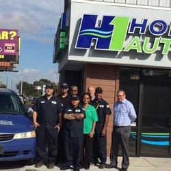 Honest-1 Auto Care - 26 Photos & 18 Reviews - Auto Repair ...