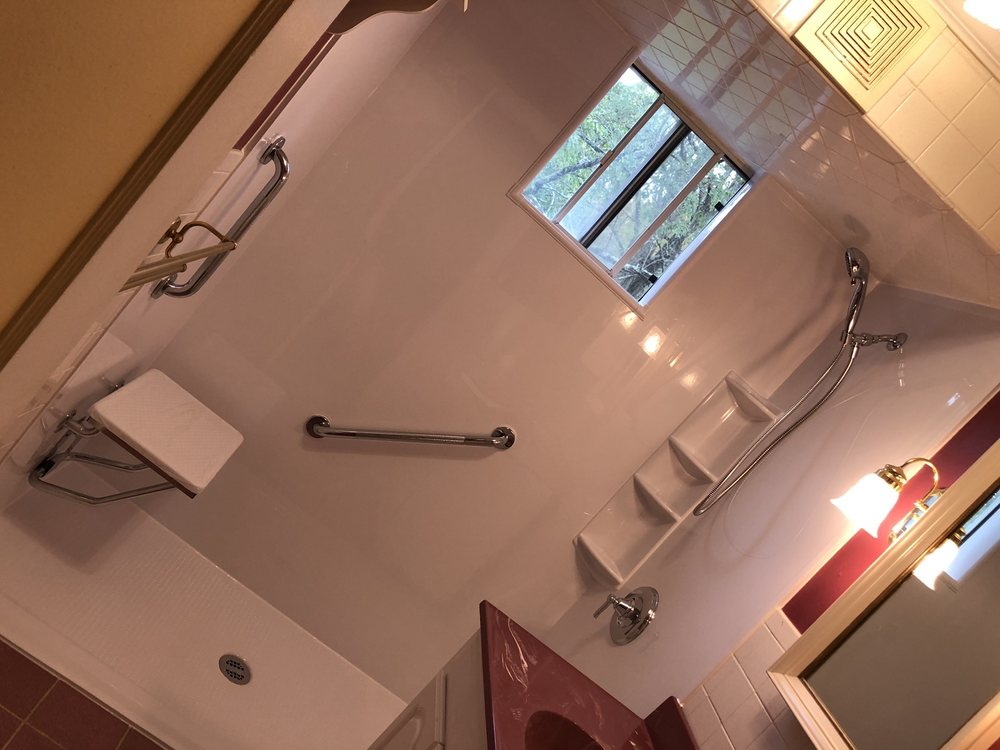 Bath Fitter: 1839 Central Ave, Colonie, NY