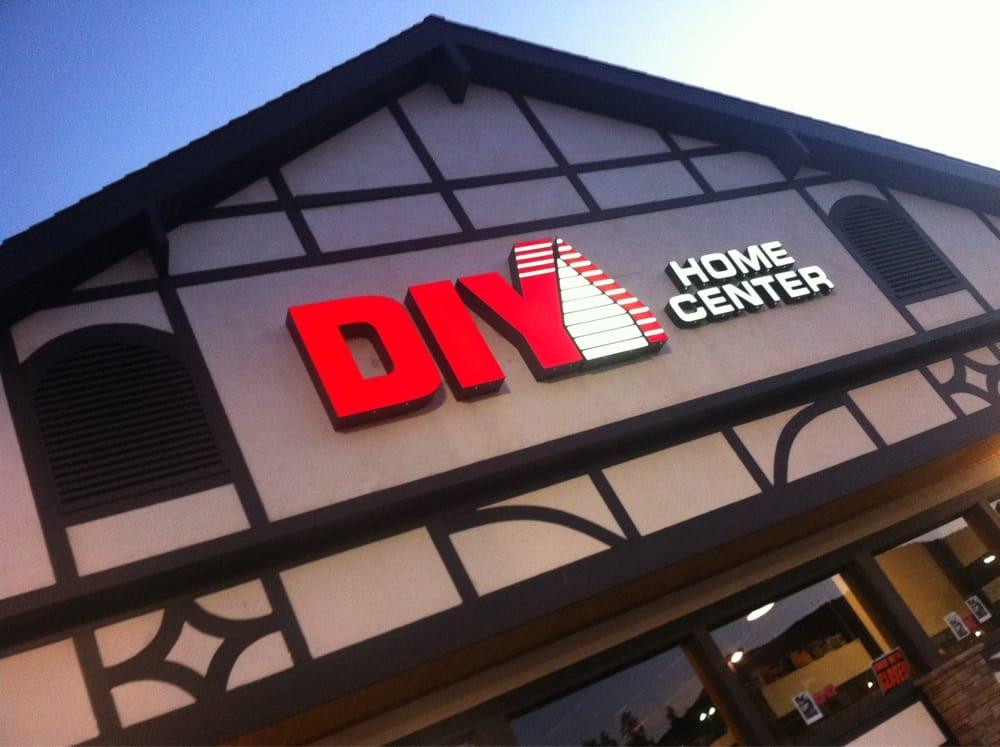 DIY Home Center - Hardware Stores - 42146 Big Bear Blvd ...