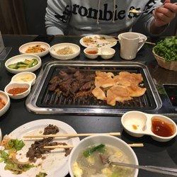 Top 10 Best Korean Restaurant In Koreatown In Detroit Mi