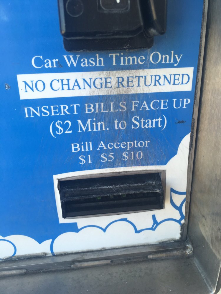 College Car Wash Melbourne Fl