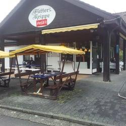 Futterkrippe - Deutsch - Rathausstr  17, Ruppichteroth