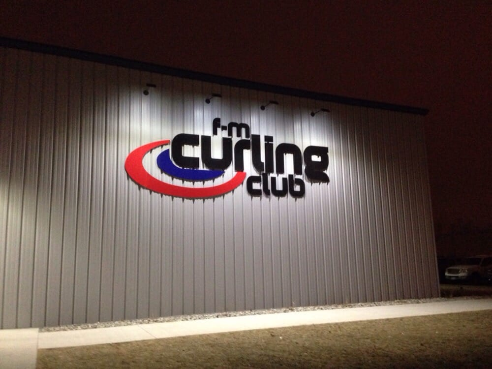 F-M Curling Club: 4300 23rd Ave S, Fargo, ND