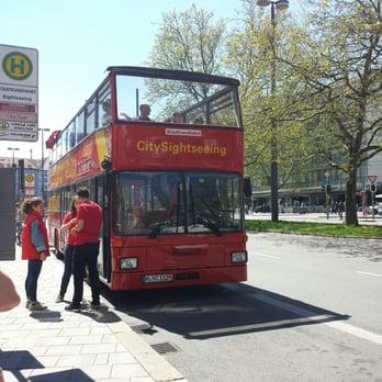 stadtrundfahrten m nchen 10 beitr ge bus tour bahnhofplatz maxvorstadt m nchen bayern. Black Bedroom Furniture Sets. Home Design Ideas