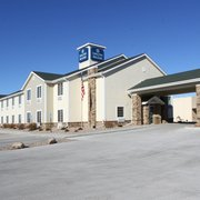 Photo Of Cobblestone Hotel Suites Seward Ne United States
