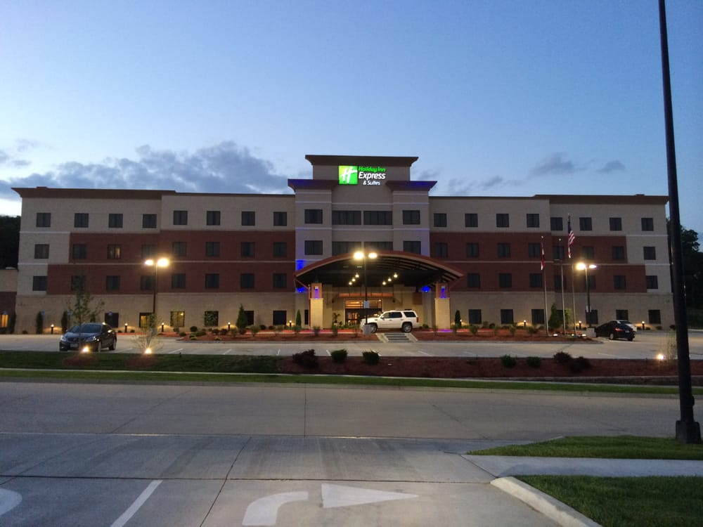 Holiday Inn Express & Suites - Columbia Univ Area