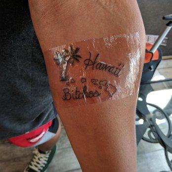 5402373c9 Photo of Skin Factory Tattoo Maui - Lahaina, HI, United States. Such an