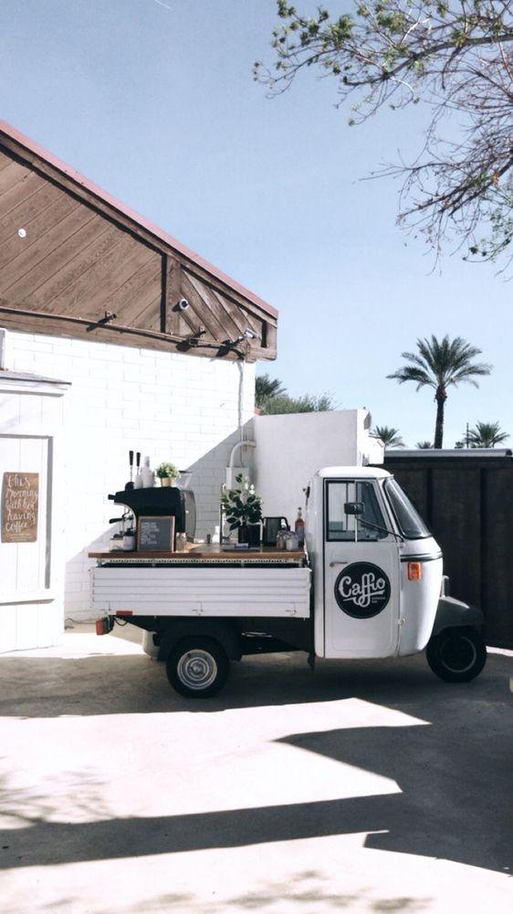 Caffio Espresso Bar: 1901 E Missouri, Phoenix, AZ