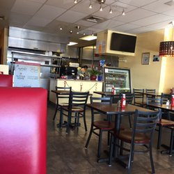 Photo Of Sizzle Grill Centennial Co United States Inside