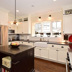 Great Photo Of Amish Custom Kitchens   Chicago, IL, United States. Full Overlay  White
