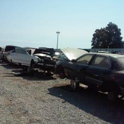 Pick N Pull 17 Reviews Car Dealers 8640 Antelope N Rd