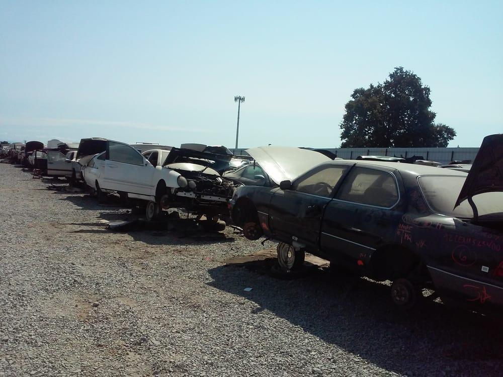 Pick-n-Pull - 14 Reviews - Car Dealers - 8640 Antelope N Rd ...