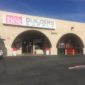 Photo Of Builders Supply Desert Hot Springs Ca United States Front Entrance
