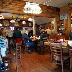 Nora s fish creek inn 58 photos 135 reviews american for Fish creek restaurants