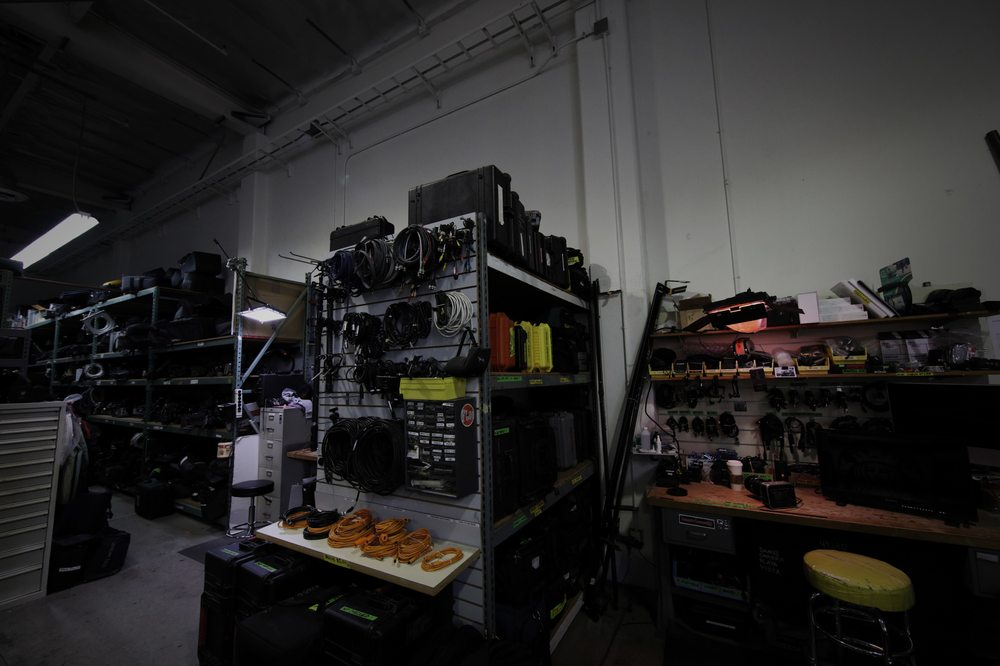 Photo Of Samyu0027s Camera Rental Department   Los Angeles, CA, United States