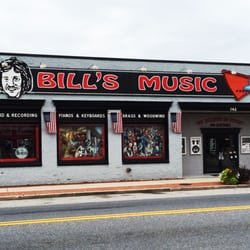 Bill s music house 38 photos 36 reviews musical for House md music