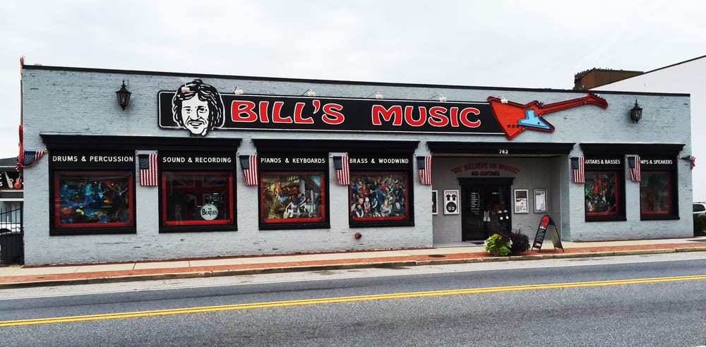 Bill s music house 37 photos 29 reviews musical for House md music