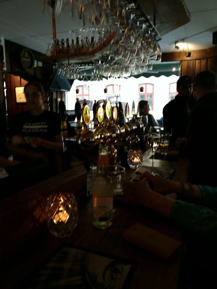 Plankan Kök & Bar