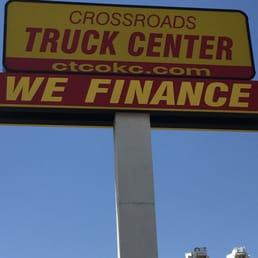 Crossroads Truck Center Okc