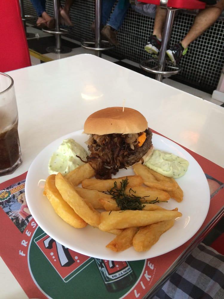 Zé do Hamburger
