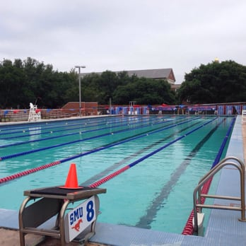 SMU Barr Outdoor Pool - 15 Photos - Swimming Pools - 6026 Ownby Dr ...
