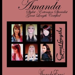 Hair extensions by amanda hair salons 52 south palm ave photo of hair extensions by amanda sarasota fl united states pmusecretfo Images