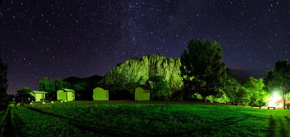 Bighorn Rv Park: 16373 Hwy 50 W, Coaldale, CO