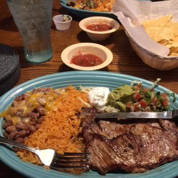 Plymouth Ca Mexican Food