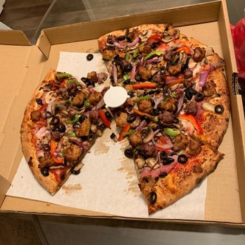 Original Pizza House Order Food Online 47 Photos 123 Reviews
