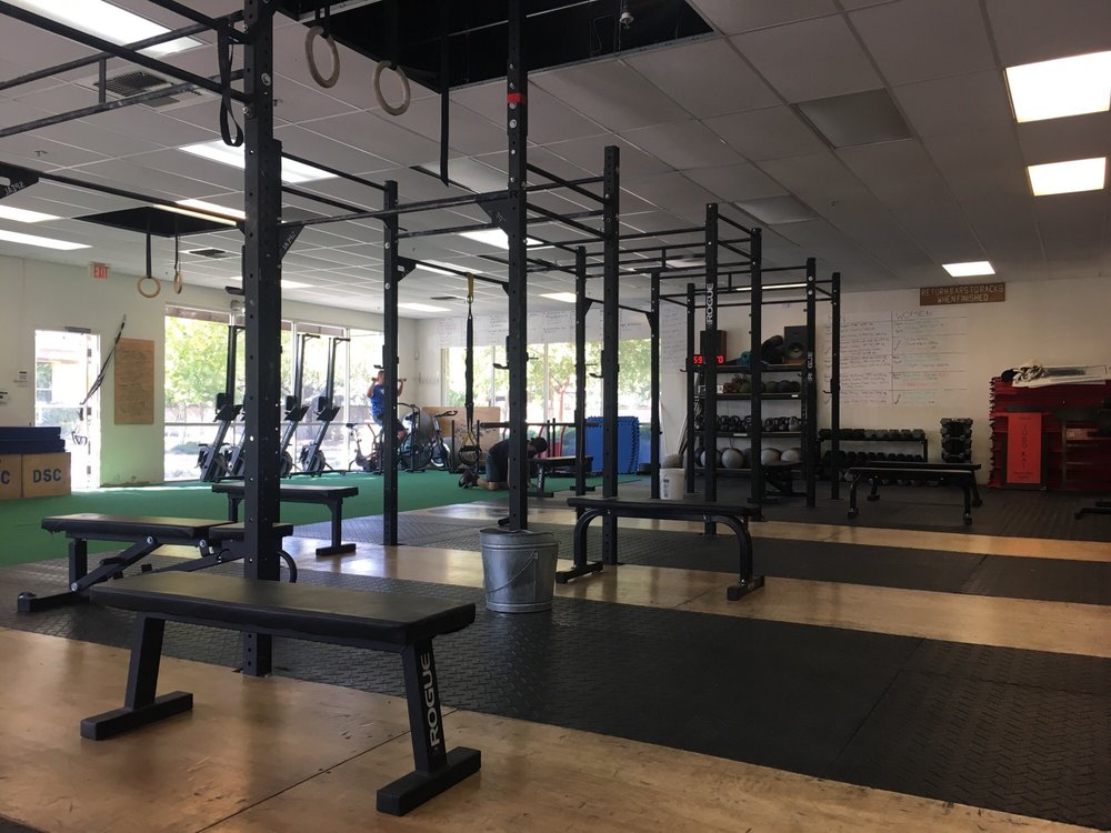 Davis Strength and Conditioning