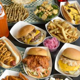 Harlem shake order food online 88 photos 98 reviews for Harlem food bar yelp