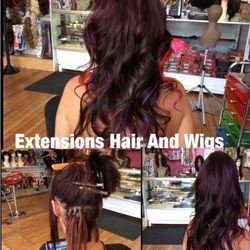 Extensions hair and wigs 232 photos hair extensions 2920 photo of extensions hair and wigs minneapolis mn united states before and pmusecretfo Image collections