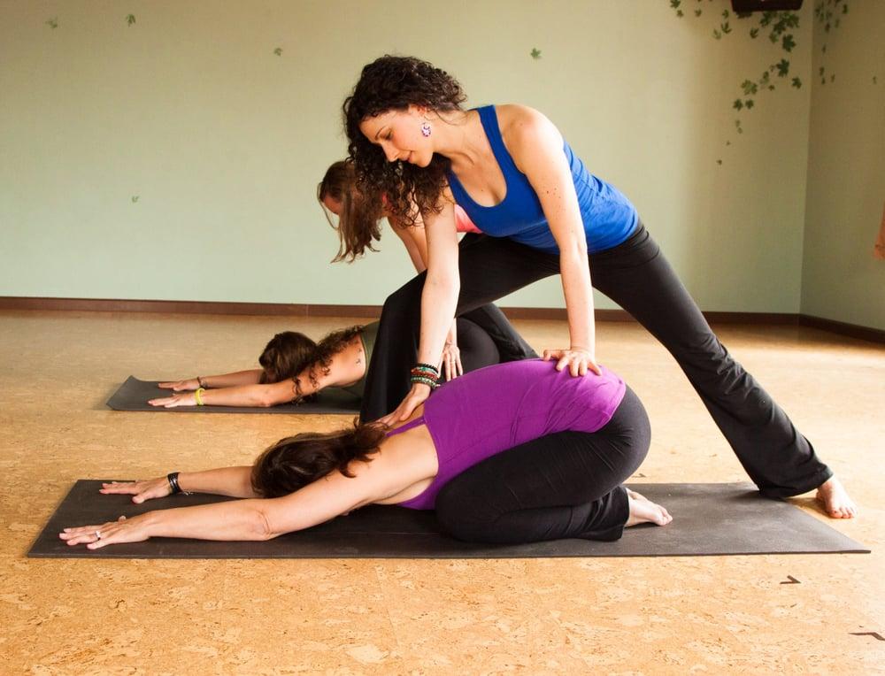 Be Yoga Dilworth
