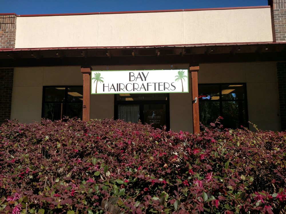 Bay Haircrafters: 53 Sams Point Rd, Beaufort, SC