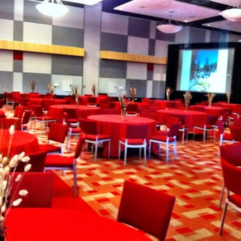 Photo Of UNLV Student Union   Las Vegas, NV, United States. Banquet Room