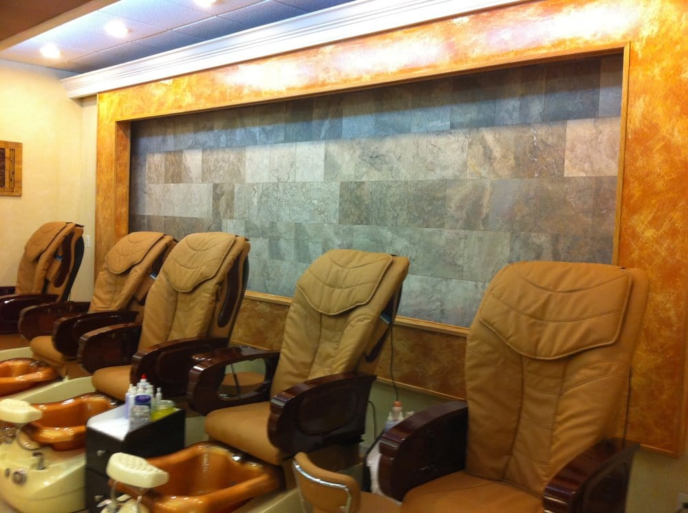 Serenity Nail Spa Downers Grove Il