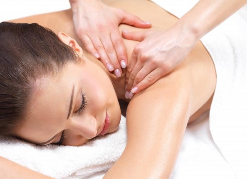 Judy Brezner Massage: 2 Dundee Park, Andover, MA