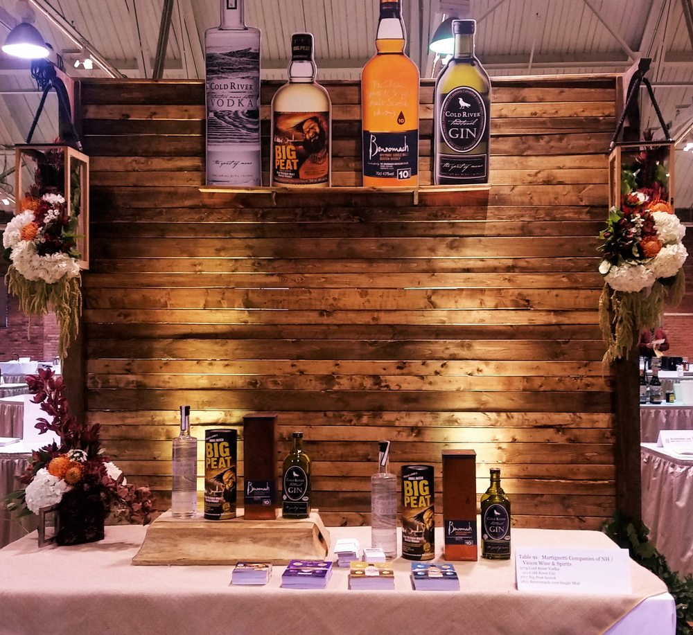 Four Seasons Events: Manchester, NH