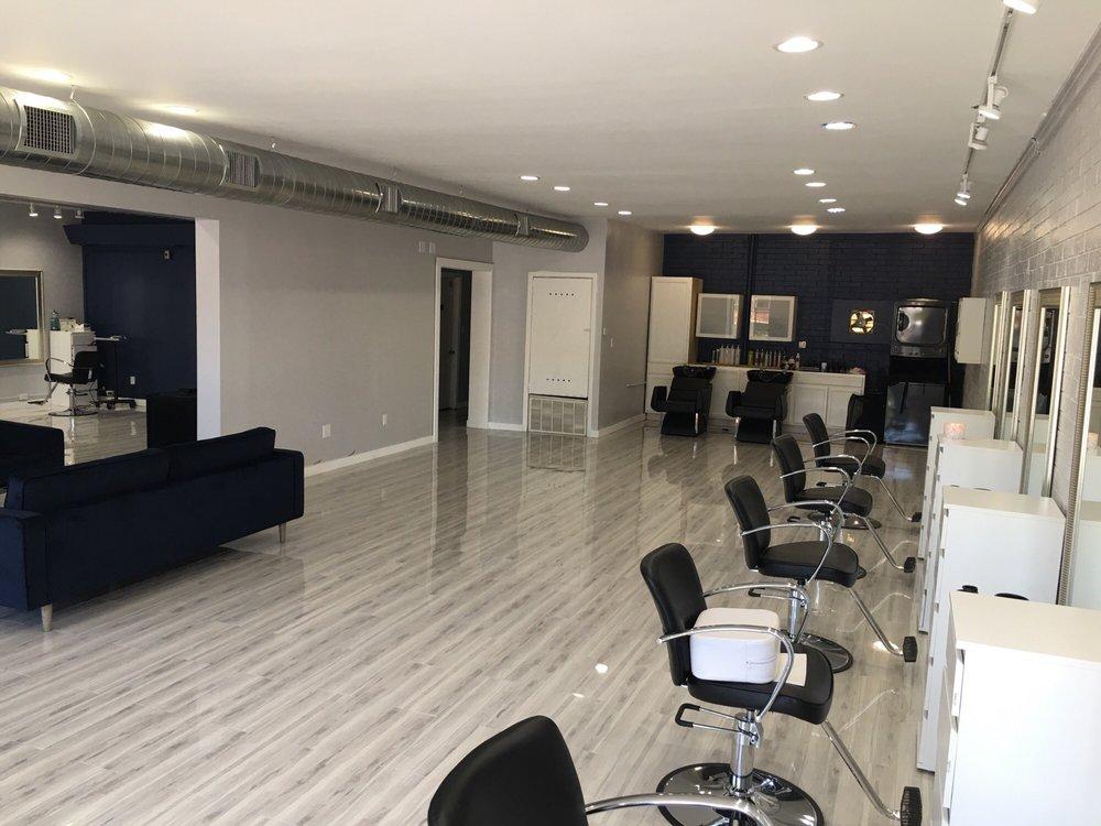 The Hair Lab: 8385 Westview Dr, Houston, TX