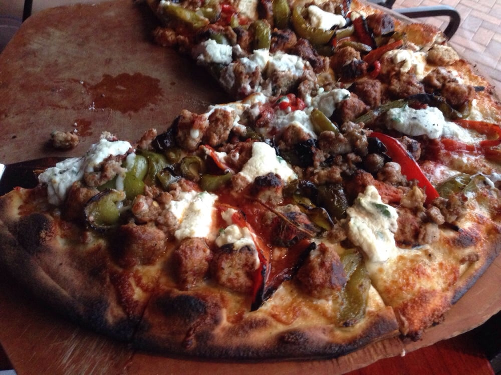 Anthony S Coal Fired Pizza Palm Beach Gardens Fl
