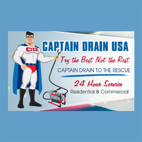 Captain Drain USA: Waterloo, IA