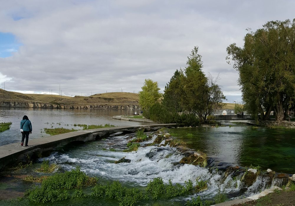 Giant Springs State Park: 4600 Giant Springs Rd, Great Falls, MT